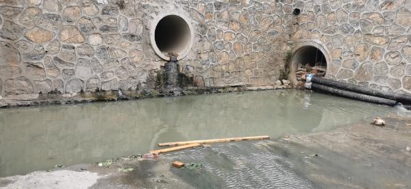 智能雨污分流井生产厂家